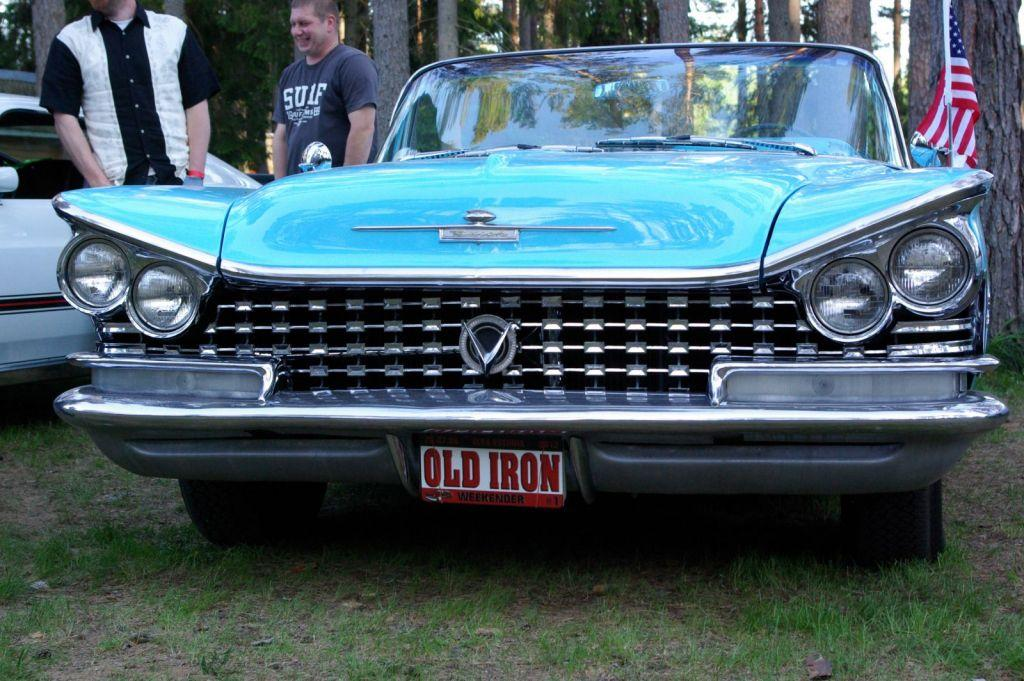 Buick Electra 1959