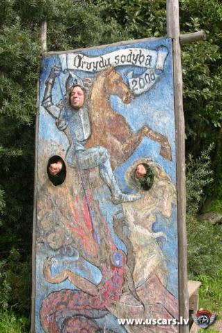American Spirit (Palanga, Lietuva)