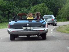 Ruukki Picnic 2008 (FI)
