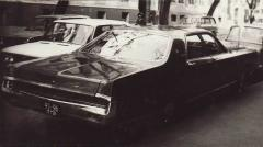 Chrysler New Yorker 4dr Sedan 1969