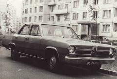 Plymouth Valiant Signet 1968