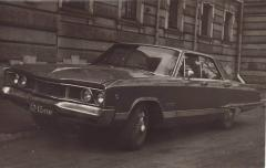 Dodge Monaco 1968