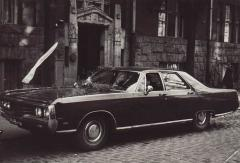 Chrysler New Yorker 4door Sedan 1969