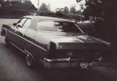 Mercury Monterey 1973