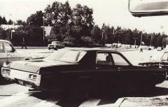 Dodge Polara 1972