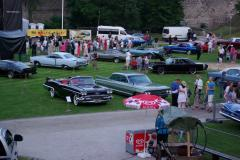 American Beauty Car Show – 2012