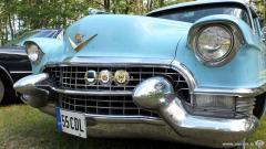 Cadillac DeVille 1955