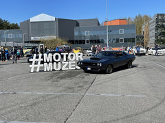 Youngtimer Rally events