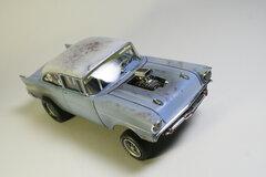 1957 Chevy (gasser)